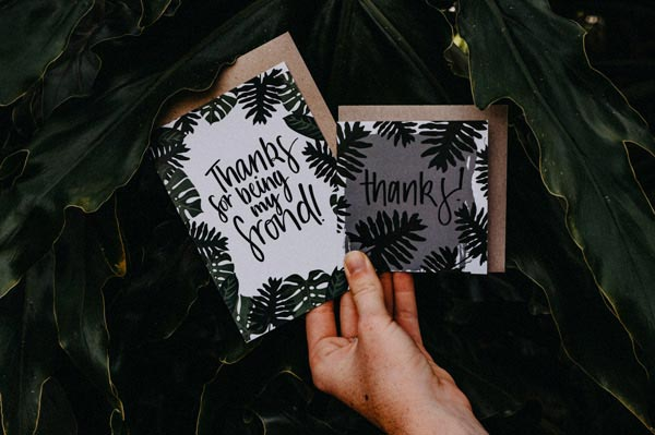 Shop for greeting cards